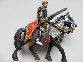 Eldrador Drachenritter König zu Pferd, 2013