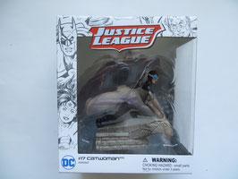 Schleich Justice League Catwoman, 2017