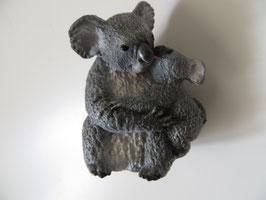 Schleich Koala mit Jungtier 2012