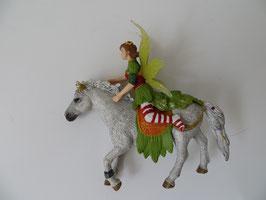 Bayala Marween auf Pferd 2014