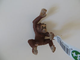 Schleich Orang-Utan Baby, 2016