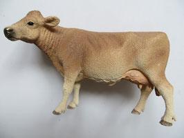 Schleich Kuh, 2015 aus Set Futtersilo
