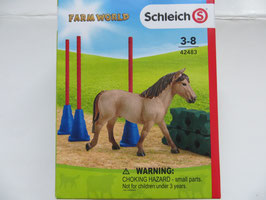 Schleich Pony Slalom Agility, 2020