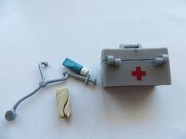 Schleich Arztkoffer mit/ohne Inhalt
