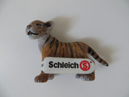 Schleich Tigerjunges, 2007