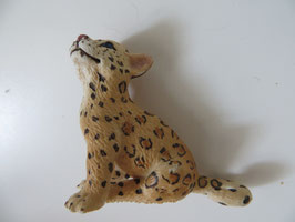 Schleich Jaguarjunges, 2009