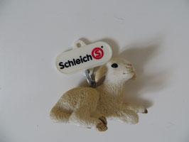 Schleich Schlüsselanhänger Lamm