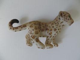Schleich Leoparden Junges 2008