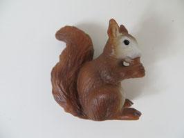 Schleich Eichhörnchen sitzend, 2002