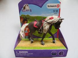 Schleich Rocky Mountain Horse Stute, 2019