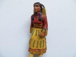 Schleich Sioux Mutter, 2005