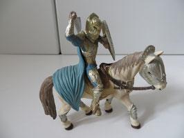 Schleich Xarok Ritter auf Pferd 2008