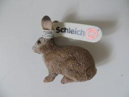 Schleich Wildkaninchen, neu 2009