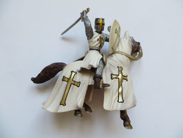 Schleich Kreuzritter mit Schwert, 2003