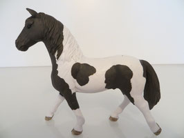 Schleich Pferd vom Reiter Café