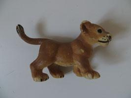 Schleich Löwenbaby, alt