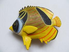 Schleich Mondsichel -Falterfisch, 2001/2002