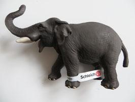 Schleich asiatischer Elefantenbulle, 1997