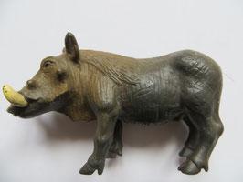 Schleich Warzenschwein 1999
