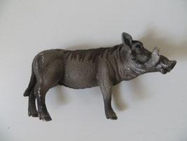 Schleich Warzenschwein Eber, 2009