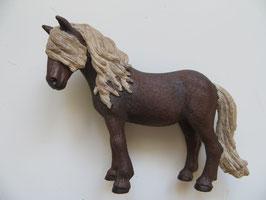 Schleich Island Pony Stute 2014, Sonderbemalung