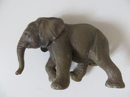 Schleich afrikanisches Elefantenbaby, 2003