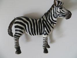 Schleich Zebra Hengst 2008