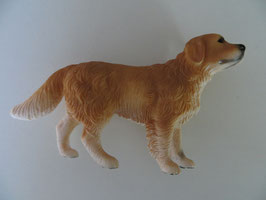 Schleich Golden Retriever Rüde 2008