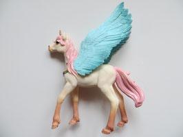 Bayala Schmuckeinhorn-Pegasus Fohlen, 2017