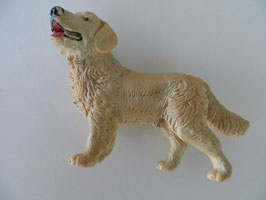 Schleich Golden Retriever Rüde 1995