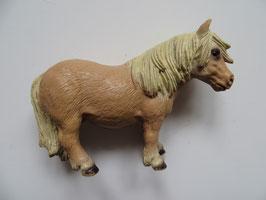 Schleich Shetland Pony Hengst 1995