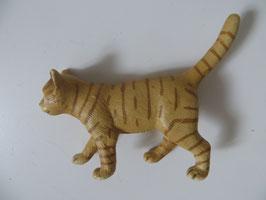 Schleich Katze getigert, 2003