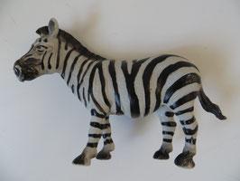 Schleich Zebra alte Variante, 1990