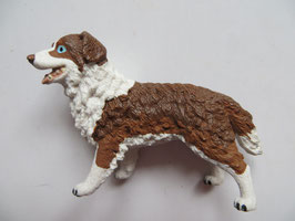 Schleich Border Collie, 2016
