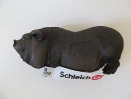 Schleich Hängebauchschwein, 2013
