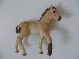 Schleich Island Pony Fohlen, Sonderbemalung, 2011