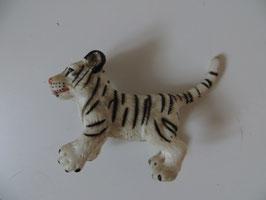 Schleich Tigerbaby weiß, 2003