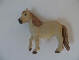 Schleich Shetland Pony Stute aus Adventskalender 2017