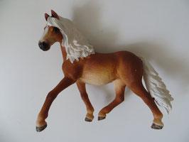 Schleich Pferd, Stute aus Adventskalender 2015