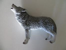 Schleich Wolf heulend 2009