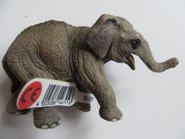 Schleich Asiatisches Elefantenbaby, 2011