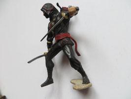Schleich der geheimnisvolle Ninja, 2010