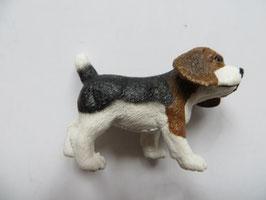 Schleich Beagle klein, 2017