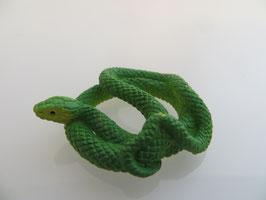 Schleich grüne Mamba