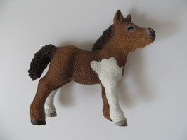 Schleich Shetland Pony Fohlen 2013