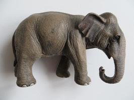 Schleich Asiatische Elefantenkuh, 2011