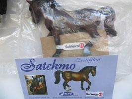 Schleich Isabell  Werth's Satchmo, 2010