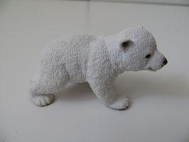 Schleich Eisbär Junges 2013