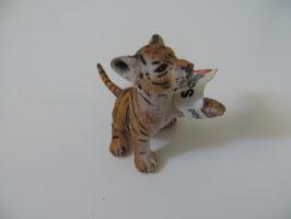 Schleich Tigerjunges spielend, 2007