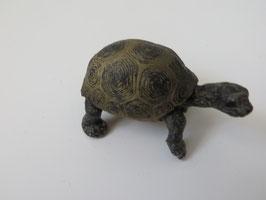 Schleich Riesenschildkröte Junges 2010